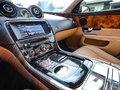 Sell Blue 2014 Jaguar XJ in Makati-1