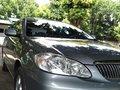 Sell Silver 2007 Toyota Corolla Altis in Orani-8