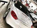 White Porsche Boxster 2015 for sale in Las Piñas-0
