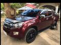 2014 Isuzu Dmax for Sale-0