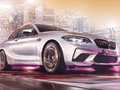 BMW M2 Coupe Competition