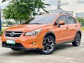Sell Orange Subaru Xv in Makati-7