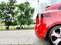 Sell Red 2015 Kia Rio in Manila-0