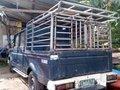 Selling Black Isuzu Hilander for sale in Binan-3