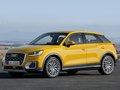 Audi Q2 exterior philippines