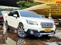2016 Subaru Outback 2.5i-s AWD-0