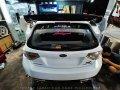 Sell White 2008 Subaru Impreza Wrx in Parañaque-5