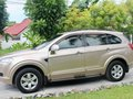 Brown Chevrolet Captiva for sale in Taguig-6