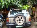 Brown Kia Sportage for sale in Davao-0