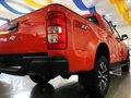 2020 Chevrolet Colorado 2.8 LX 4x2 AT-1