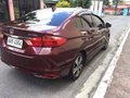 2014 Honda City VX-1