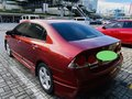 Sell Red Honda Civic in Quezon City-5
