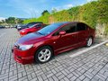 Sell Red Honda Civic in Quezon City-3