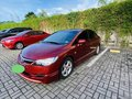 Sell Red Honda Civic in Quezon City-8