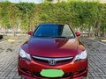 Sell Red Honda Civic in Quezon City-7