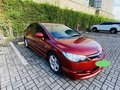Sell Red Honda Civic in Quezon City-9