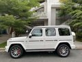 Brand new 2021 Mercedes Benz G63 AMG full option G wagon-1