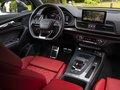 Audi Q5 dashboard philippines