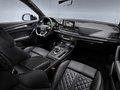 Audi Q5 interior philippines