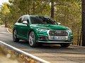 Audi Q5 front quarter philippines