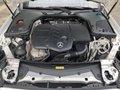 2017 Mercedes E class 220d-7