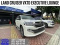 Brand New 2021 Toyota Land Cruiser Executive Lounge VXTD Dubai or Euro Version VX landcruiser