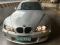1999 BMW Z3 Coupe' -1