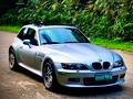 1999 BMW Z3 Coupe' -3