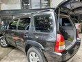 Selling Black Mazda Tribute 2004 in Manila-1