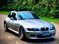 Sell Silver 1999 BMW Z3 in Quezon City-2