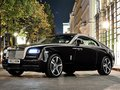 Rolls-Royce Wraith V12 ZF