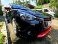 Selling Black Mazda 2 2016 in Quezon City-8