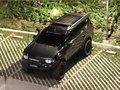 Selling Black Mitsubishi Montero in Las Piñas-0