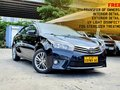 2015 Toyota Altis 1.6L V Automatic Gasoline-0