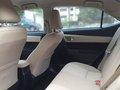 2015 Toyota Altis 1.6L V Automatic Gasoline-8