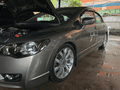 Honda Civic 2009 Top of the Line 2.0-0