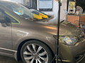 Honda Civic 2009 Top of the Line 2.0-1