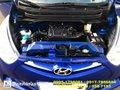 Blue Hyundai Eon GLX Manual 2018 Fresh Low Mileage For Sale in Cainta-17