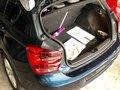 Selling Blue BMW 118D 2013 in Muntinlupa-0