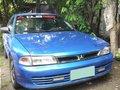 Blue Mitsubishi Lancer 1994 Wagon for sale in Manila-2