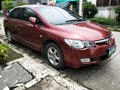 Honda Civic 2008 For Sale in Paranaque City-0