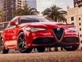 Alfa Romeo Giulia exterior philippines