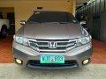 2013 Honda City 1.5E Top of the Line-1
