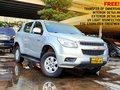 2015 Chevrolet Trailblazer 4x2 Diesel Automatic-0