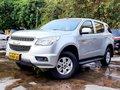 2015 Chevrolet Trailblazer 4x2 Diesel Automatic-12