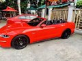 Red Ford Mustang 2020 for sale in Angeles City-3