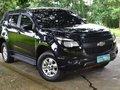 Selling Black Chevrolet Trailblazer 2013 in Manila-5