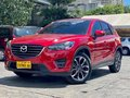 2016 Mazda CX5 2.2L AWD Skyactiv A/T Diesel -5