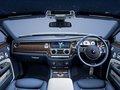 Rolls-Royce Ghost interior philippines