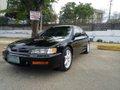1997 Honda Accord 2.2L Limited Edition Black -0